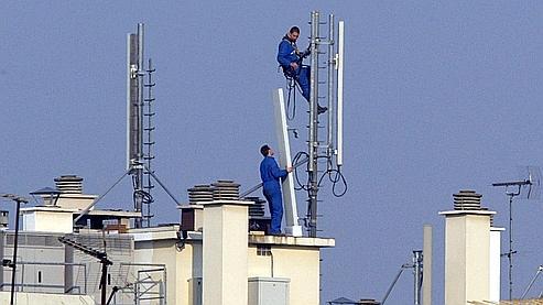 Antennes relais et habitat
