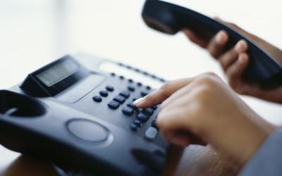 La réforme des numéros de téléphone