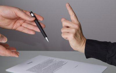 Démarchage par téléphone : sans signature écrit ou électronique le consommateur n'est pas engagé