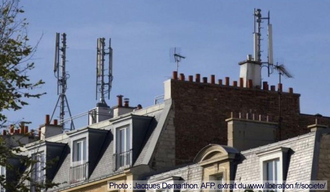 Téléphonie mobile à Paris, la CLCV vous informe