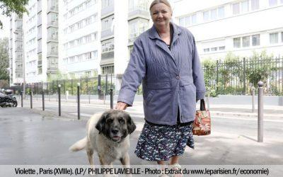 Aides au logement : «5 euros en moins par mois, ça fait beaucoup !»