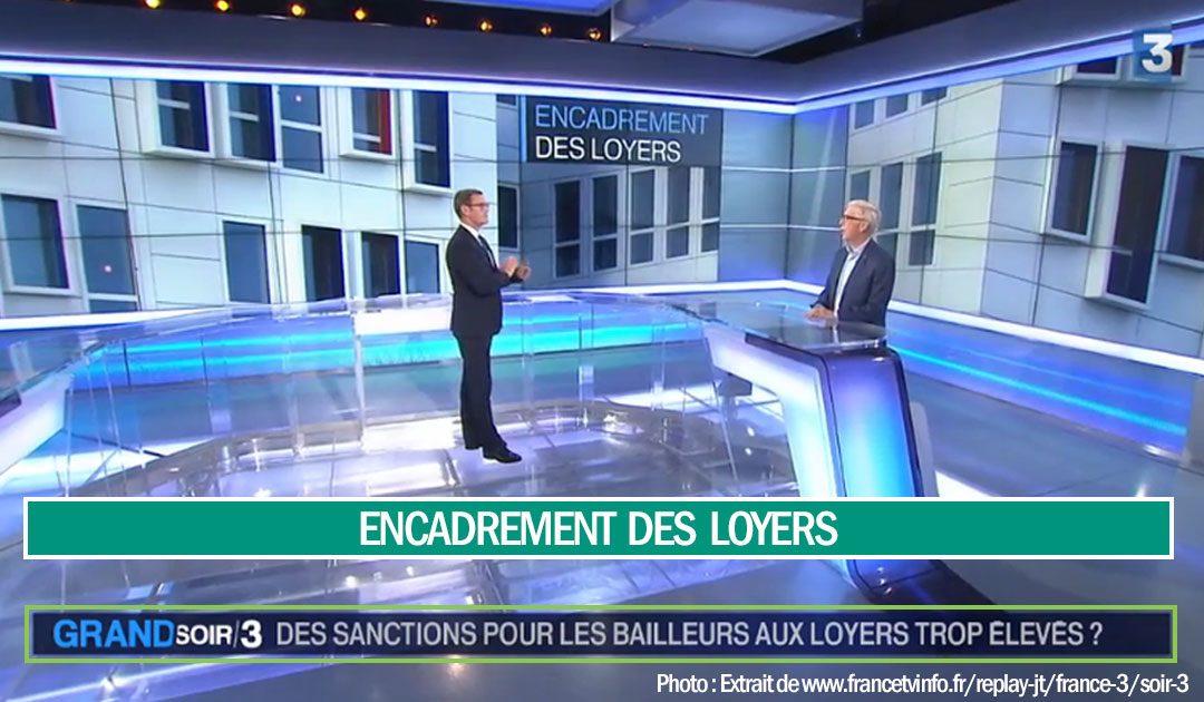 Logement : des sanctions pour les bailleurs aux loyers trop élevés ?