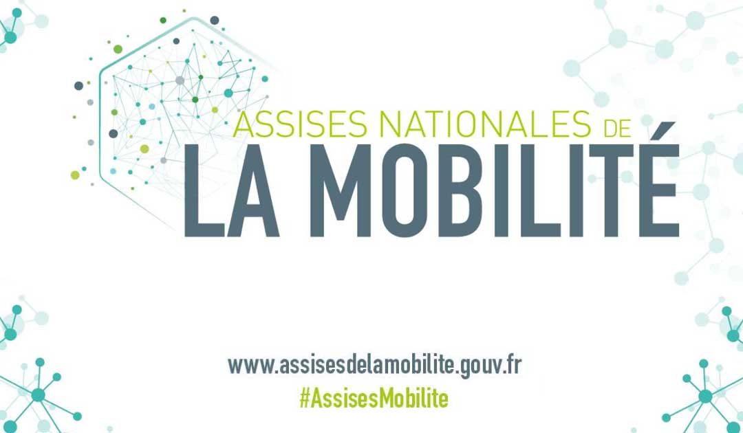 Transports – Déclinaison régionale des Assises nationales de la mobilité