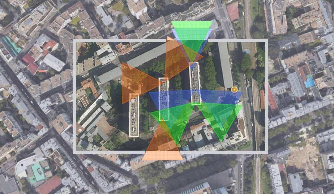 Antennes relais – Ondes électro magnétiques : La protection de la Charte parisienne, UN MYTHE ?