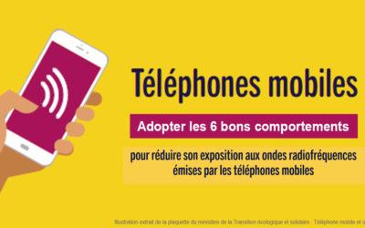 Ondes électromagnétiques : les téléphones portables respectent-ils les normes ?