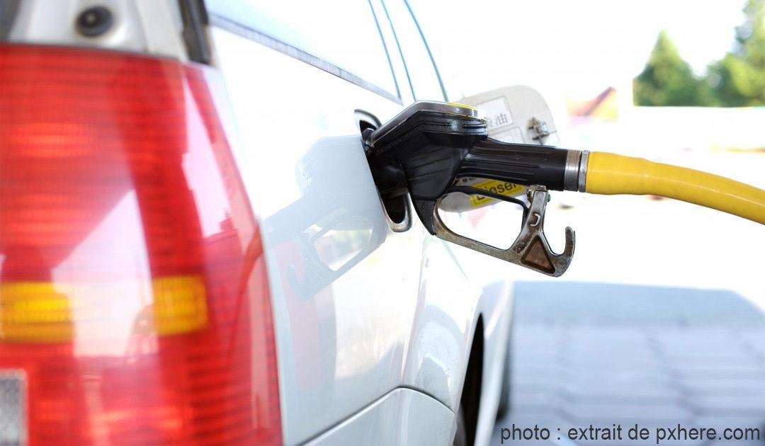 L'essence à 1,50 euro le litre et le gazole à 1,40 euro La faute aux taxes et aux marges de distribution