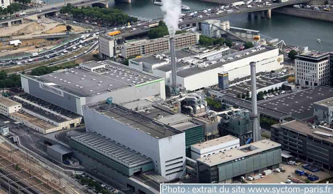 Enquête publique sur un nouvel incinérateur à Ivry-Paris 13 – NON au Syctom, OUI au plan B'OM