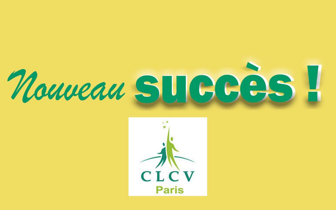 Pour la CLCV UD 75 cette année s'ouvre avec une décision du Tribunal Administratif de Paris, largement favorable à notre requête !