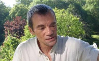 Triste nouvelle à la CLCV Paris – Disparition de Vincent Perrot