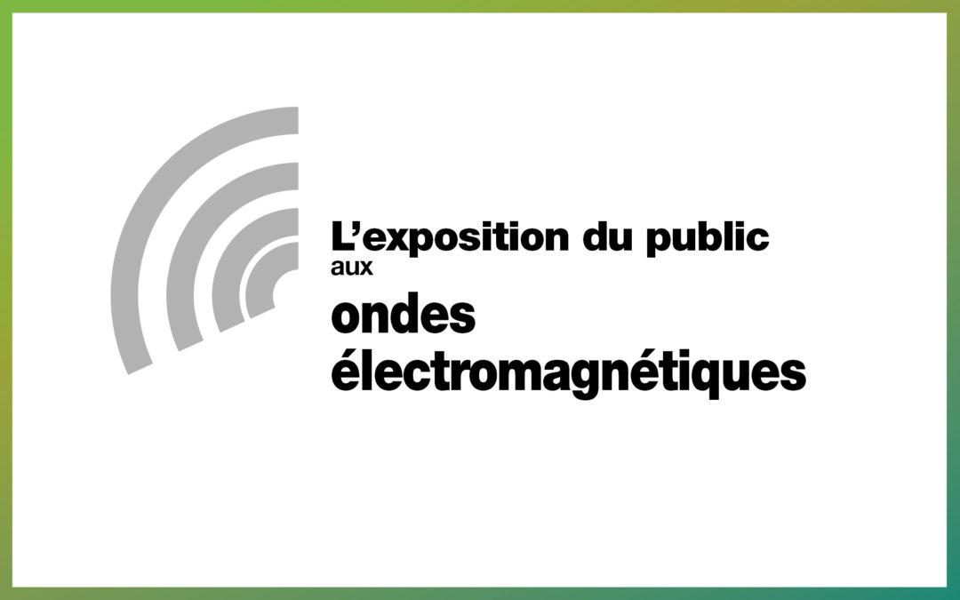 L'exposition du public aux ondes électromagnétiques – Synthèse 2019 des travaux et réunions du CND